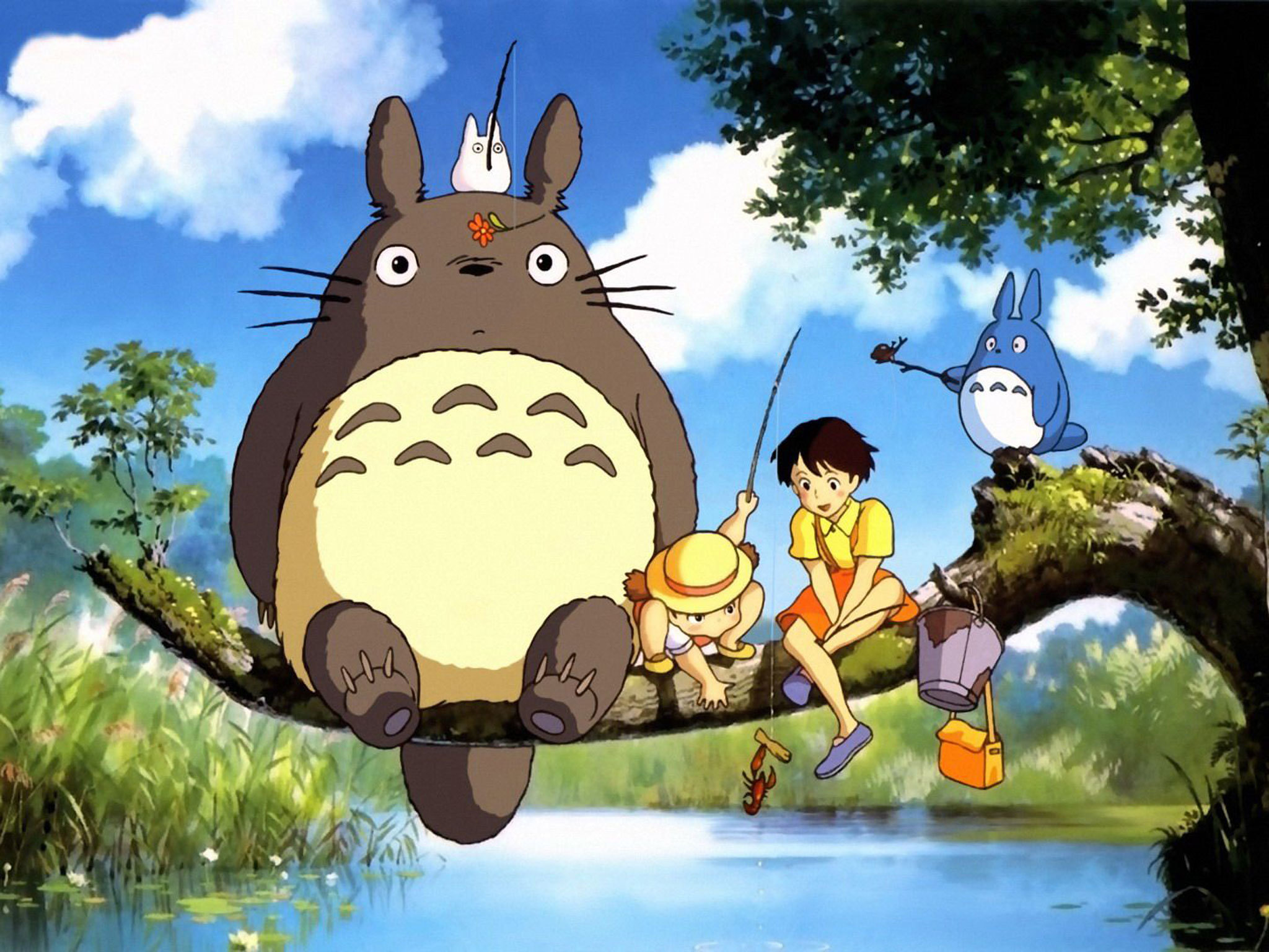 Joe Hisaishi Symphonic Concert:  Music from the Studio Ghibli Films of Hayao Miyazaki