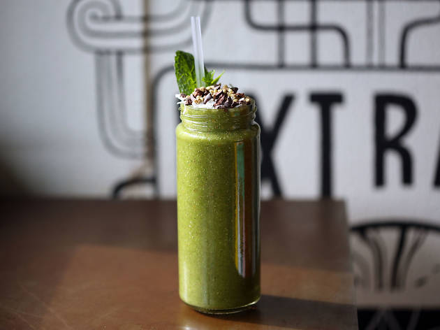 The best smoothies in Melbourne