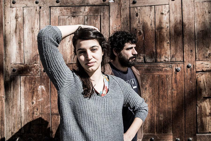 Petit Format 2016: Ferran Palau + Maria Arnal i Marcel Bagés + The New Raemon