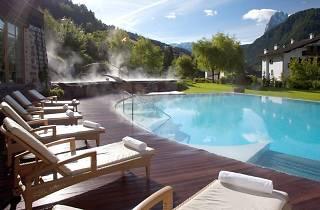 Hotel Adler Dolomiti