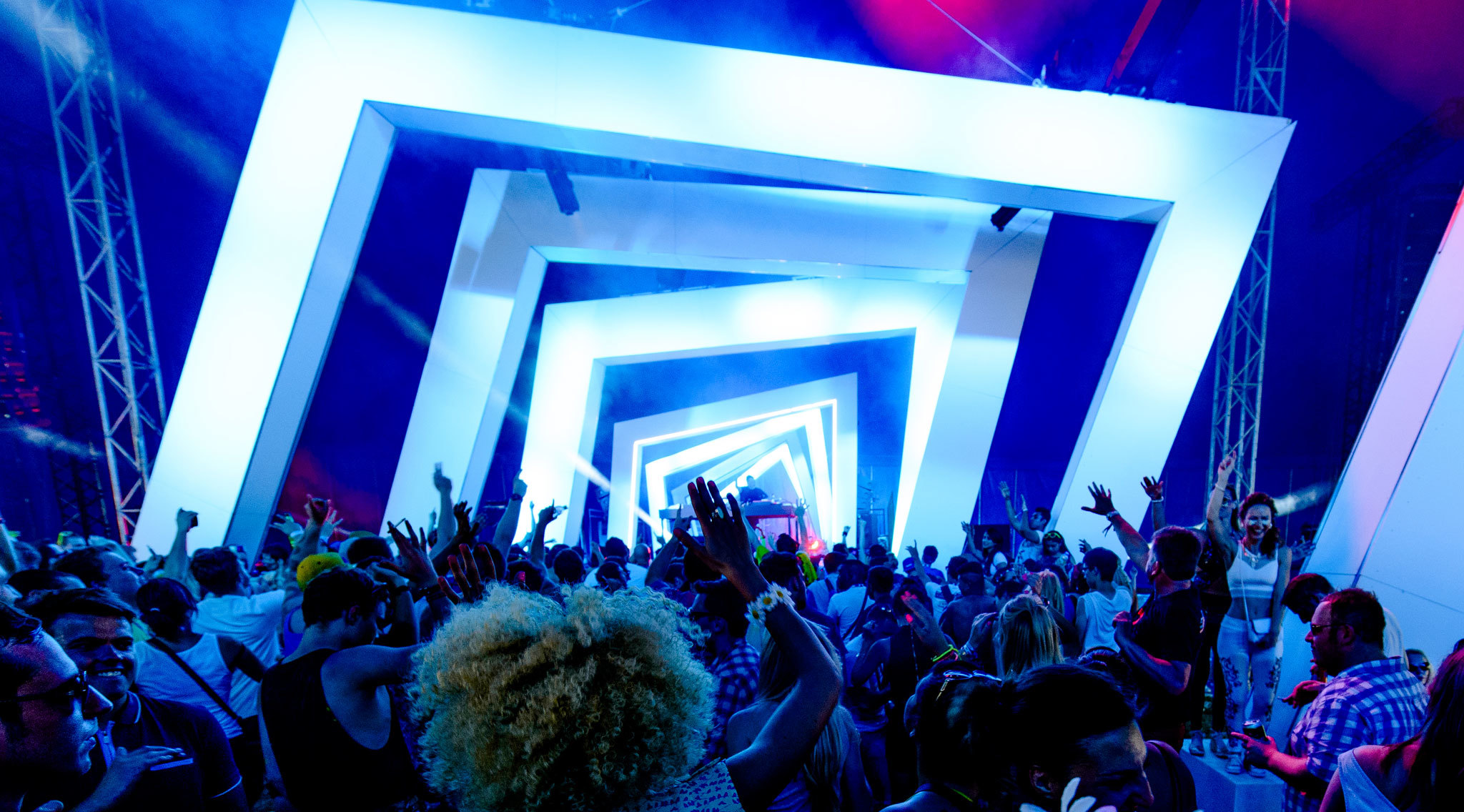 The best dance music festivals