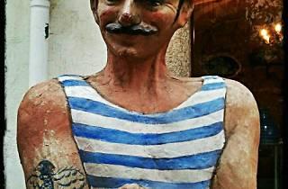 EL Blauet, Sant Feliu de Guíxols