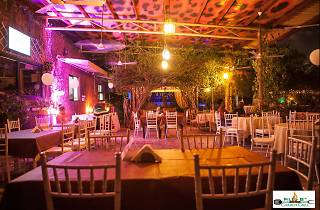 Filli B's Garden Grill, East Legon, Accra, Ghana