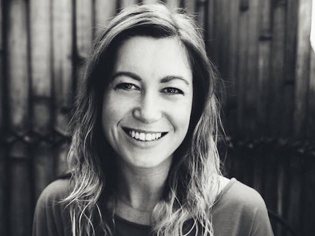 Belinda Hughes: the Natural Beauty Expert