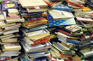 Fed Square Book Market