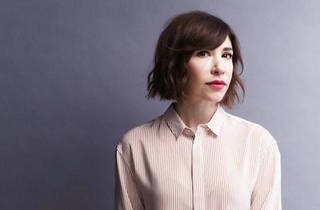 Wheeler Centre presents Carrie Brownstein in conversation with Myf Warhurst