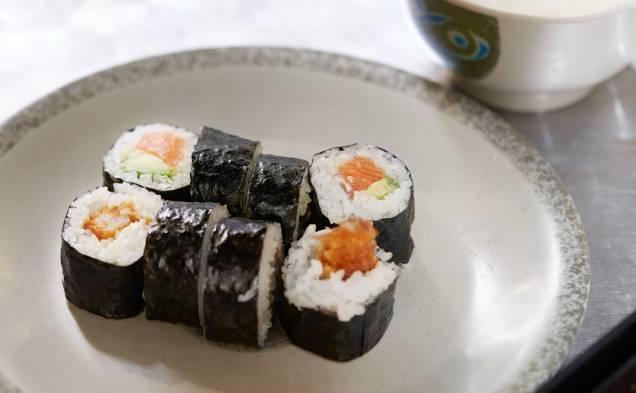 Sushi Monger