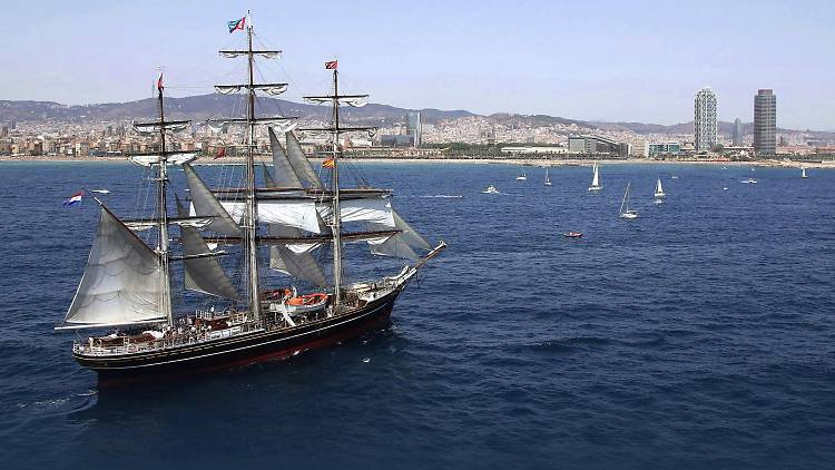Festa de la cultura marítima