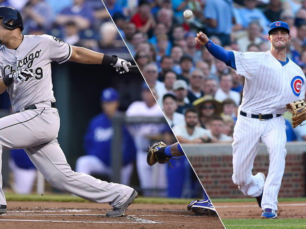 Chicago Cubs and White Sox 2016 preview