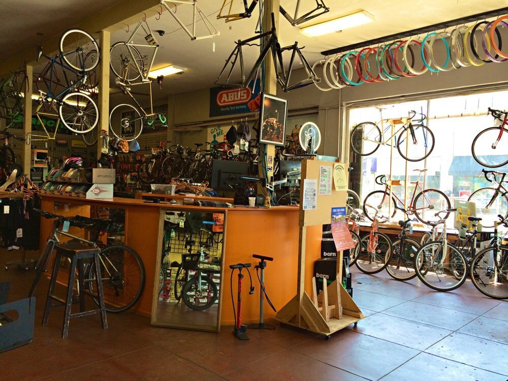 Orange 20 Bikes