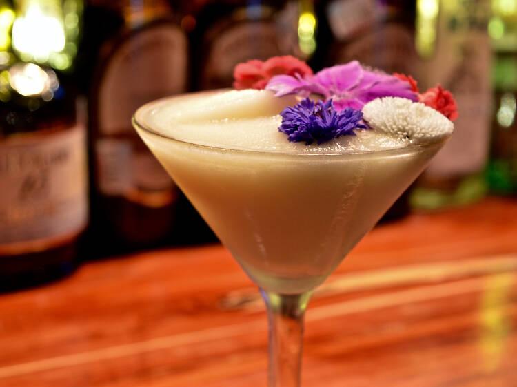 The 20 best bars in Austin