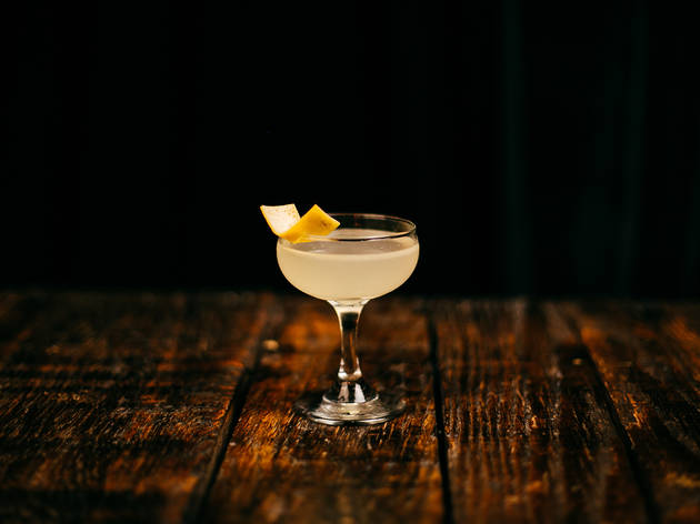 The best cocktail bars in Austin