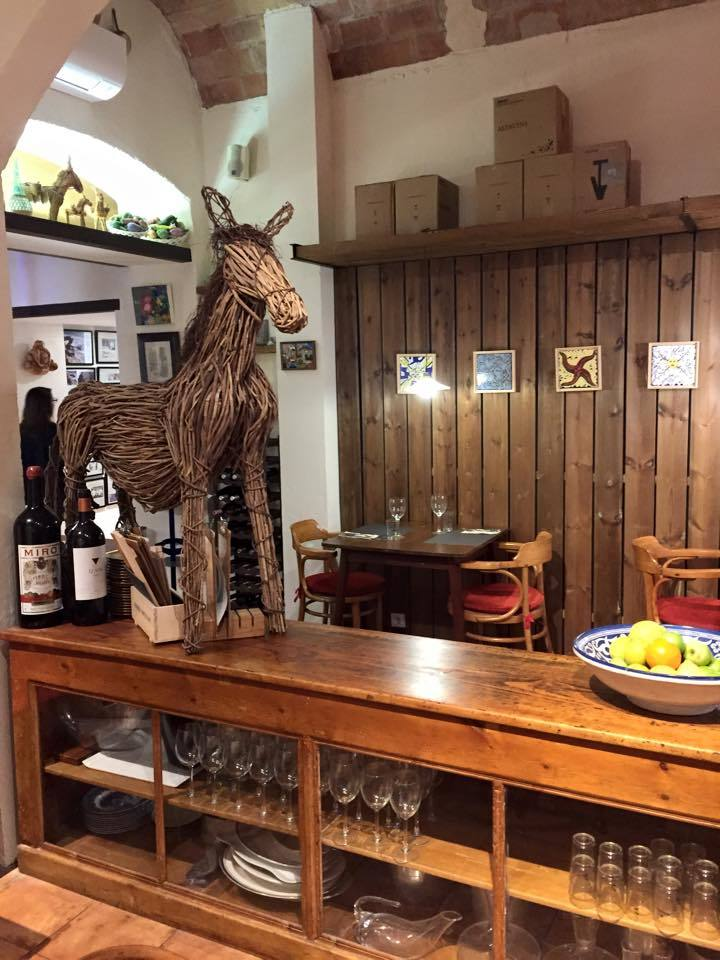 Taverna Cal Músic