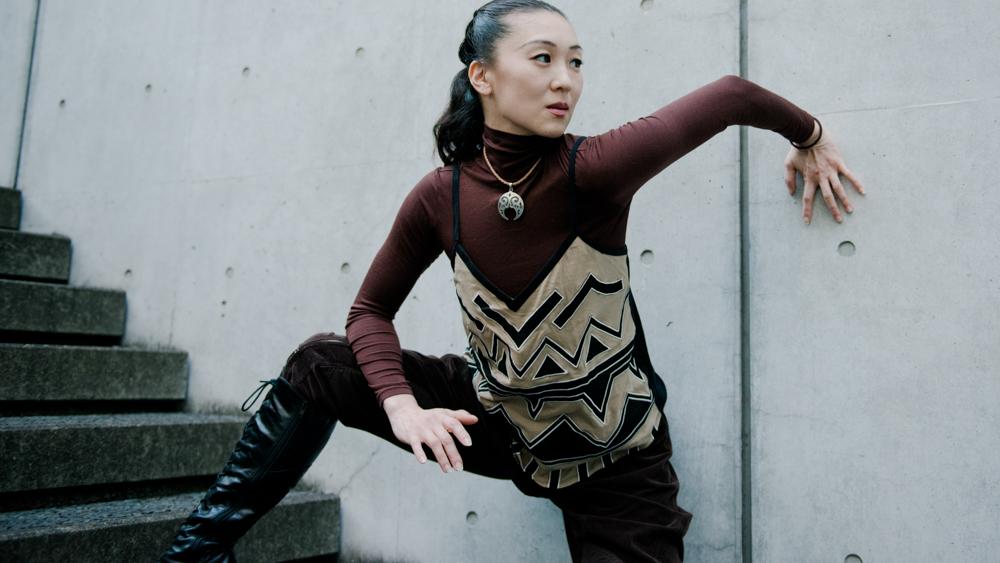 インタビュー:平山素子
