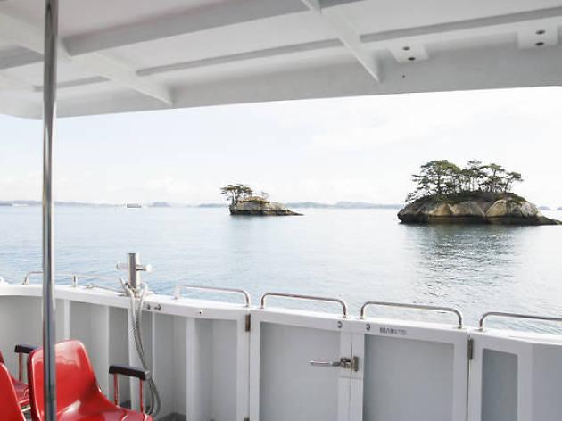 東北探索 第3回『宮城で島めぐりと人間観察』