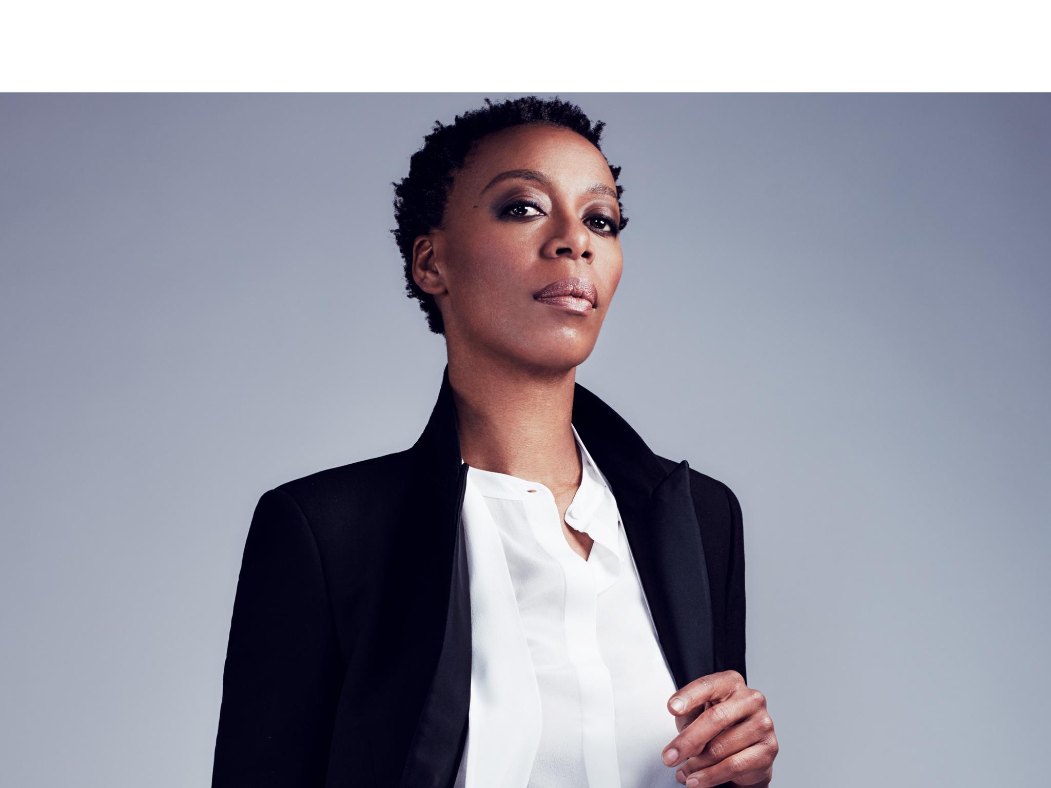 Noma Dumezweni: 'Black Hermione is breaking the internet'