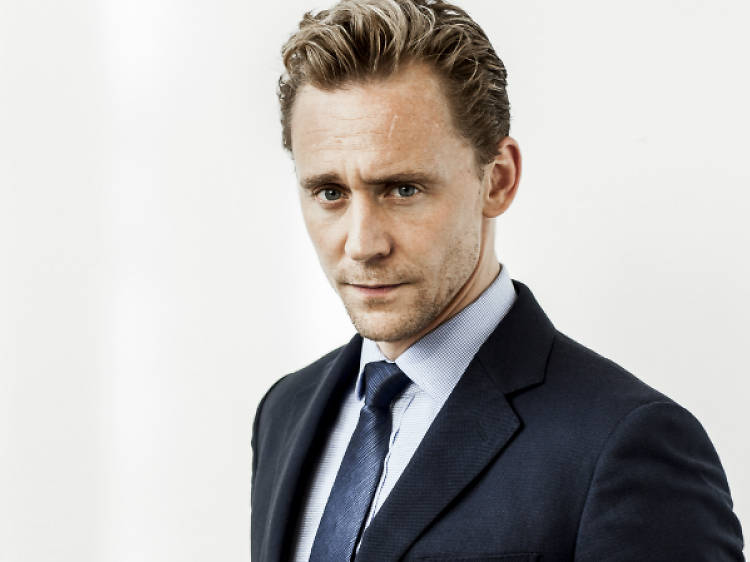 Tom Hiddleston on inequality, 'High-Rise' and being 'The Night Manager'