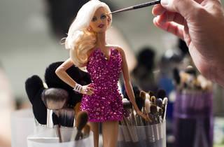 Barbie (©Mattel)