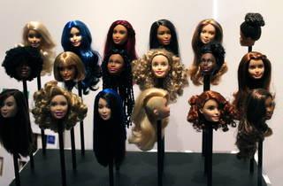 Barbie (©C.Gaillard )