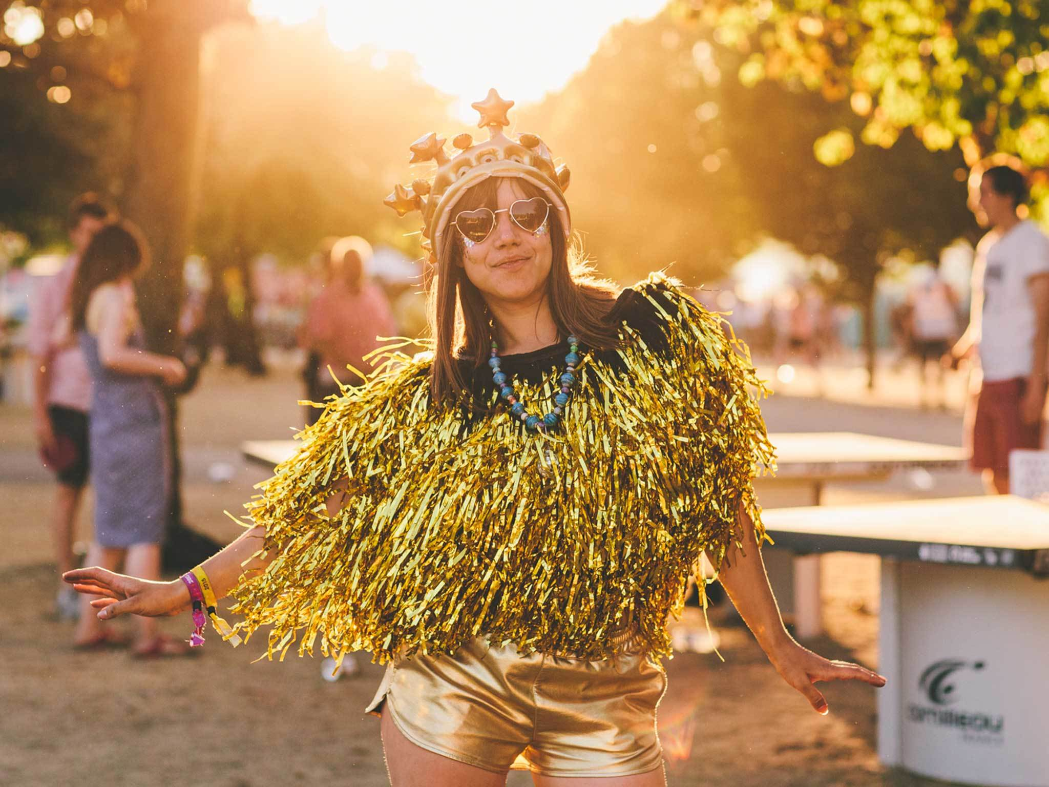 The best London festivals