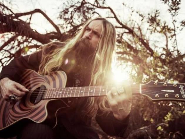 Guitar BCN 2016: Zakk Wylde