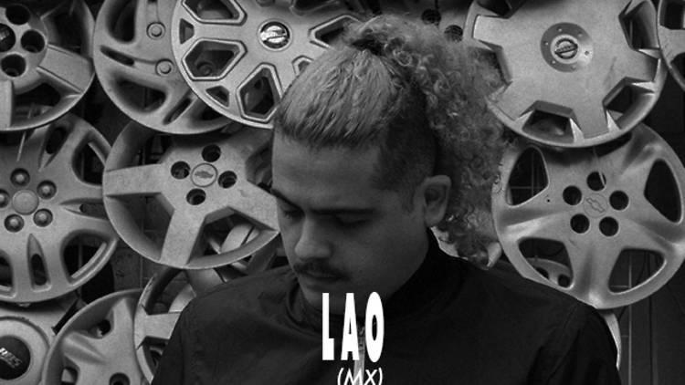 LAO Lauro Robles
