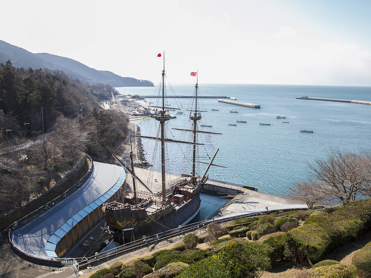 Rising up again in northeastern Japan
