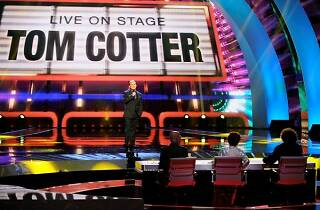 Tom Cotter Live in Singapore