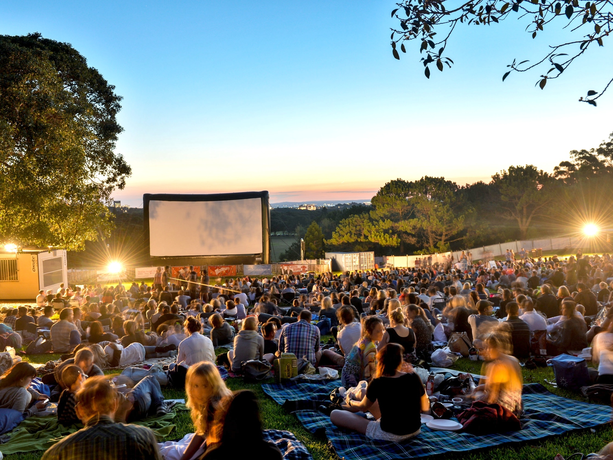 The best film events in Melbourne