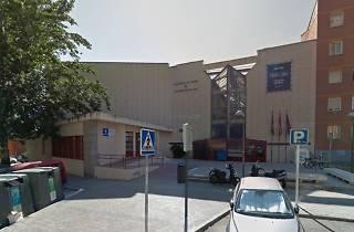 Centro Cultural La Elipa