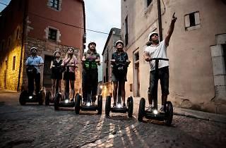 [TANCAT] Girona Segway