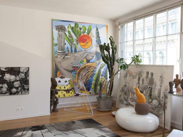 L'Appartement (Raphael Fanelli)