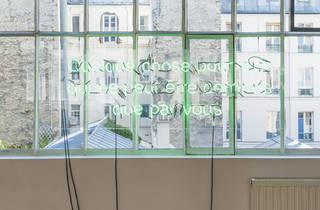L'Appartement (© Raphael Fanelli)