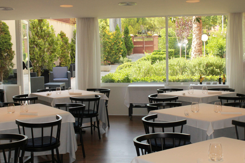 Restaurant Coordenades