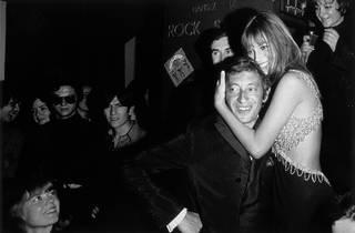 Gainsbourg (© Tony Frank/ Facebook Galerie de l'Instant)
