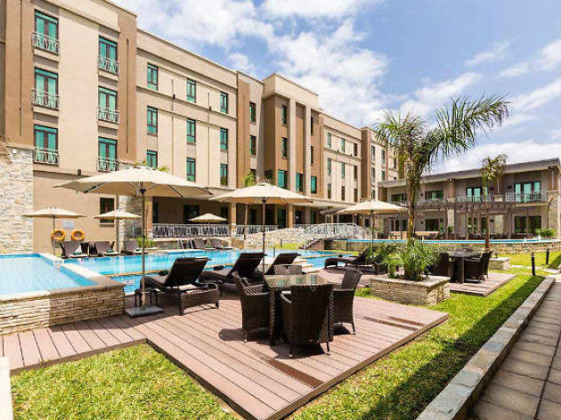 Protea Hotel Select, Takoradi, Ghana