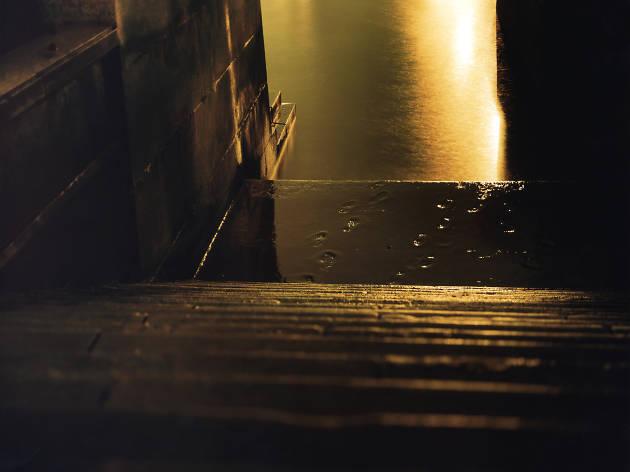 Rut Blees Luxemburg: Nach Innen/In Deeper, 1999