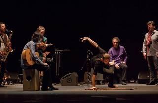 Ciutat Flamenco 2016: fla.co.men