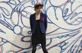 Ezra Furman + Weaves + Dream Version