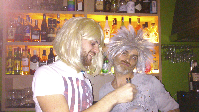 Ruta nocturna pels locals 'gayfriendly' de la ciutat