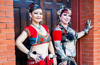 Festival Internacional de Tribal Bellydance