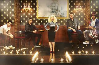 The Voice temporada 10