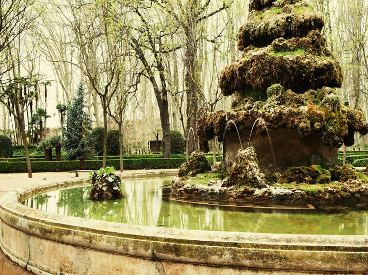Jardins de la Devesa