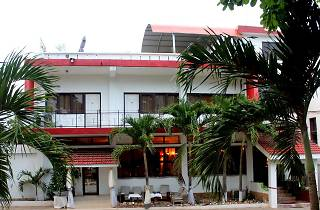 Le Tandem, East Cantonments, Accra, Ghana