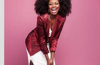 Roukiata Ouedraogo | One woman show