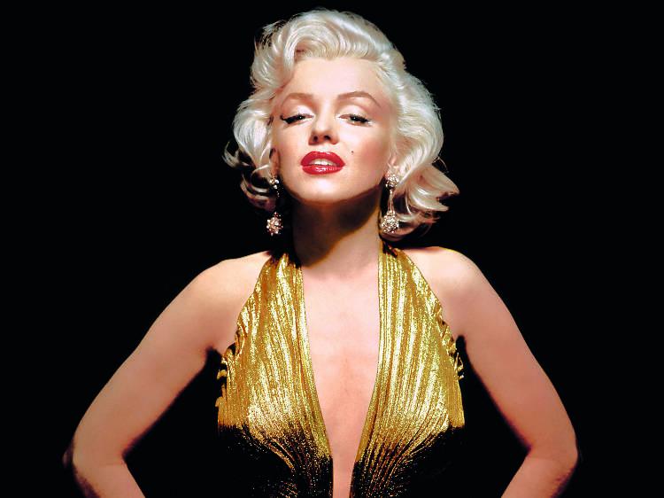 Seis filmes emblemáticos de Marilyn Monroe