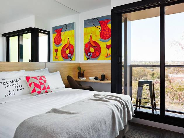 Schaller Art Series Hotel
