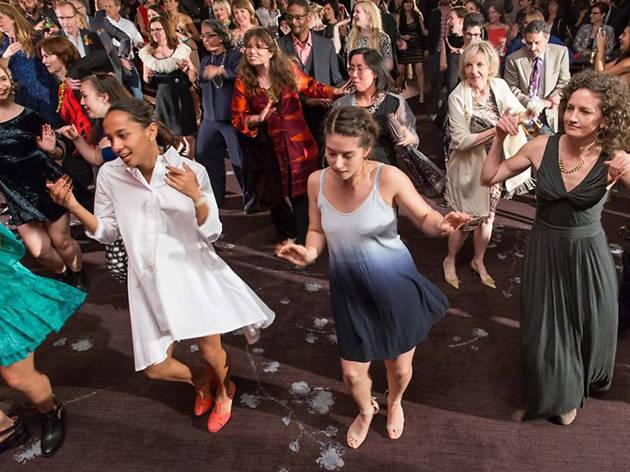 ODC/Dance Downtown Gala