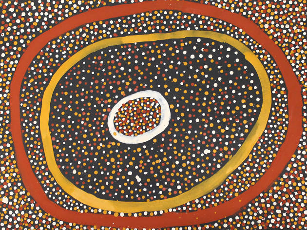Time Out's guide to Aboriginal art