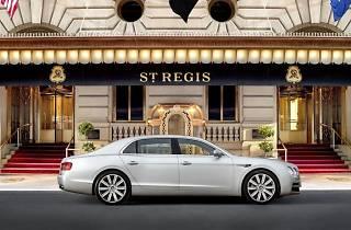 St Regis, New York
